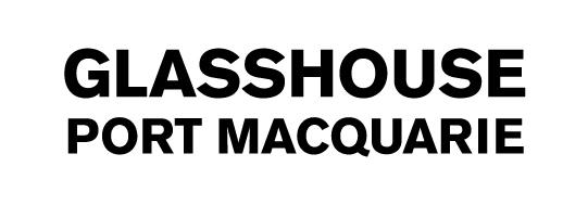 Glasshouse Port Macquarie Logo