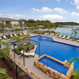 Sails Resort Port Macquarie