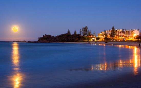 4 Reasons to Fall In Love With Port Macquarie
