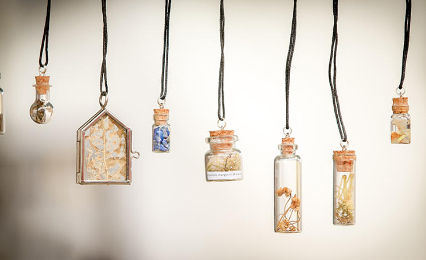 Handcrafted Treasures To Discover